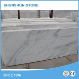 上販売法のGuangxiの白い大理石の平板
