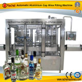 Automatische het Vullen van de Wijn van de RAM van de Duiker Machine