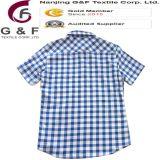 Camisas de la seguridad de la manera de los hombres para el verano