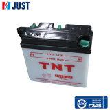 Motorrad-Batterieleitungs-saure Batterie 6n4b-2A TNT 6V