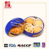 Biscoito de creme 113G dos bolinhos e dos biscoitos do sabor do alimento natural