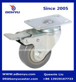 Guangzhou Fair Caster Wheel mit Metal Pin