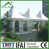 Gazebo résistant d'écran de tente d'événement de vent imperméable à l'eau d'usager de l'hiver