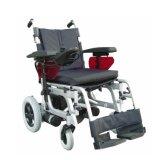 무능한 사람들을%s 접히는 힘 고품질 전자 휠체어