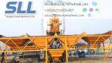 25m3/H автоматическая конкретная производственная линия смеситель цемента бетона