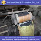 Macchina per la frantumazione utilizzata macchina di gomma rispettosa dell'ambiente della gomma della polvere