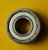 Rodamiento de bolas profundo del surco de las piezas auto de la máquina de R10zz (R8ZZ R9ZZ)
