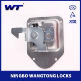 Wangtongの高品質のステンレス鋼Tのハンドルロック