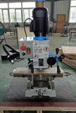 Runde Spalte-Gang-Hauptprägen und Prüftisch-Maschine der Bohrmaschine-Zay7032g