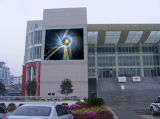 저희를 위한 P6.67 Slim High Definition Full Color Outdoor LED Display Screen Markets