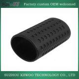 Manicotto variopinto personalizzato fornitore della gomma di silicone della fabbrica