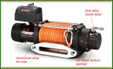 4WD Winch com Waterproof Remote Control 8288lbs