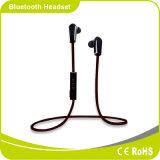 Auriculares duplos de Bluetooth da trilha do estilo colorido da forma