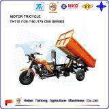 Motocicleta de tres ruedas con venta caliente