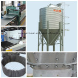 Set cheio Automatic Highquality Poultry Equipment para Broiler