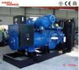 500kw/625kVA 세륨 Diesel Generator Set (HF500P)