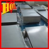 Shaanxi Supplier Titanium Products Titanium Sheet für Sale