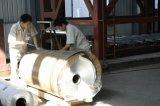 papiers d'aluminium, enroulements enduits d'aluminium (4)