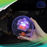 Le basket-ball de jouet de doigt le plus neuf tirant le basket-ball créateur de Plam de jeu