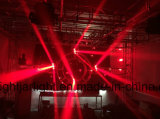 Nj-L9c Licht 9X15W4in1 van de LEIDENE RGBW het Bewegende HoofdWas van de Straal