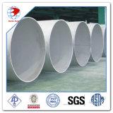 16 труба дюйма ASTM A312 TP304 Ss холодная работаемая ERW