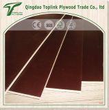 4 * 8 de 18 mm de madera contrachapada marina barato hormigón Encofrado de madera contrachapada
