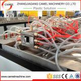Chaîne de production de profil de porte de guichet de PVC