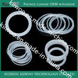 Junta impermeable de goma redonda del silicón del OEM para la cocina de arroz de la presión