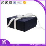 Großhandelskundenspezifisches Pappluxuxgeschenk-verpackender Papierkasten