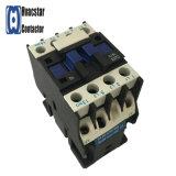 Contattore definito di buona qualità di CA del contattore di scopo del Palo 18A 220V di serie 3 di Hvacstar Cjx2