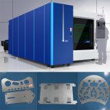 500W de Scherpe Machine van de Laser van het Metaal van de 1000WVezel 2000W