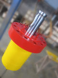 Cylindre hydraulique fait sur commande pour la machine de presse