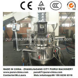 광석 세공자 기계를 재생하는 폐기물 플라스틱 PE/PP 필름