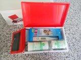 セリウムのFDAの公認の高品質のAnbulance車のグループの方法子供緊急キットの子供の援助キットのための救急箱