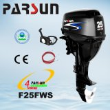F25fws, 25HP 4-Stroke Fernsteuerungsmarineaußenbord