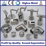 Morsetto di vetro/inferriata/balaustra/corrimano dell'acciaio inossidabile