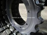 650*110*88 für Yanmar C80r Exkavator-Spur-Gummi-Spur