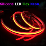 RVB DEL Soft Neon Rope avec SMD5050 (16*28mm)
