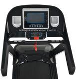 Forme physique professionnelle de Topsport de machine de gymnastique de tapis roulant d'intérieur de Commerical