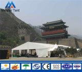 Grande tente en aluminium de revêtement en PVC De bâti pour l'événement