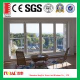 Una puerta de aluminio más de alta calidad con la certificación del SGS