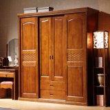 Moderner Entwurfs-Schlafzimmer-Möbel-Tuch-Garderobe (GSP9-017)
