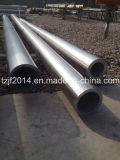 Holle Staaf van het Roestvrij staal van ASTM A511 AISI304 de Naadloze