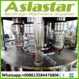 Volledig Automatisch Mineraal Zuiver Drinkwater 3 in 1 het Vullen Machine