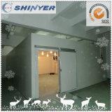 Коммерчески холодильные камеры холодной комнаты с конструкцией OEM