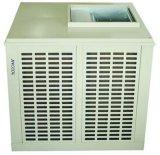 Ventilador industrial 50000m3/H del refrigerador de aire del metal grande estupendo de la potencia