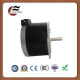Motor de piso pequeno da vibração 1.8-Deg NEMA34 86*86mm para a máquina do bordado