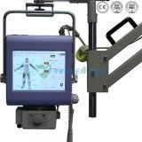 Ysx040-C medizinisches Krankenhaus 4kw bewegliche und mobile Digital-Röntgenmaschine