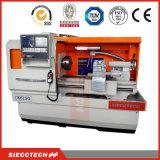 Niedrige Kosten-Hochleistungsausschnitt-Präzisions-Drehbank-Maschine C6250b