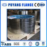 Borde de placa de acero inoxidable (PY0019)